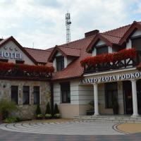 Zajazd Złota Podkowa – hotel w mieście Wrocki