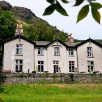 YHA Coniston Holly How, hotel in Coniston