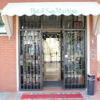 Nuovo Hotel San Martino, hotelli kohteessa Casalecchio di Reno