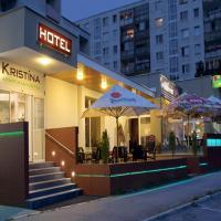 Hotel Kristína, hotel v Dubnici nad Váhom