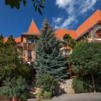 Bagolyvár Hotel