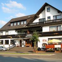 Hotel Schneider, hotel in Winterberg
