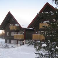 Blåbärsvägen Vacation Home, hotel in Fjätervålen
