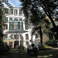 Hotel Palazzo Abadessa, hôtel à Venise (Cannaregio)