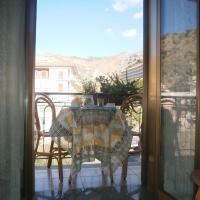 Hotel Pensione Cundari, hôtel à Taormine