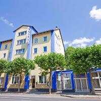Hotel Post, hotel in Weiden