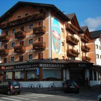 Hotel Primiero, hotel a Fiera di Primiero