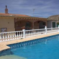 Casa Rural Consuelo, hotel en Jumilla