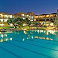 Marianna Palace Hotel, hotel in Kolymbia