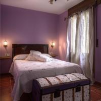 Paloma, hotel en Ansó