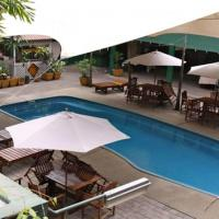 Hideaway Hotel, hotel near Jacksons International Airport - POM, Port Moresby