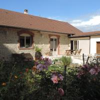 Villa Roland en Bourgogne, hotel in Chagny