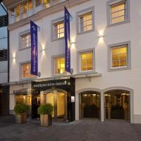 Boutique Hotel Hauser, отель в Вельсе