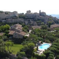 Mas de la Beaume, hotel in Gordes