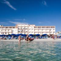 Hotel San Marco, hotell i Alghero