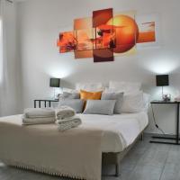 4-Tourist House Bologna-Studio