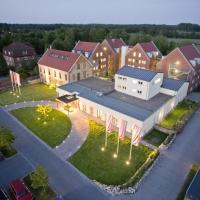 Landhotel Beverland, hotel en Ostbevern