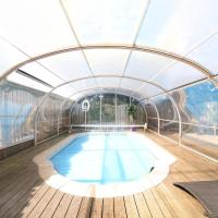 Dolce Casa Pool and Sauna