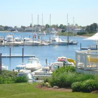 Anchor In Distinctive Waterfront Lodging, hotel in Hyannis