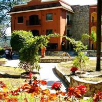 Hotel Hacienda Cola del Caballo