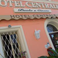 Hotel Centrale di Paolo e Cinzia, hotel a Loreto