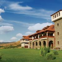 Popova Kula Hotel & Winery, hotel em Demir Kapija