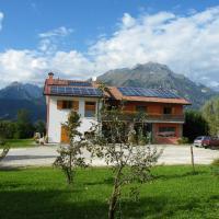 Agriturismo Al Bachero, hotel in Belluno