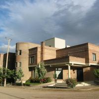 Hotel Patagonia Norte, hotel en Las Grutas