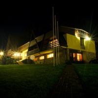 Silmači, hotel in Launkalne