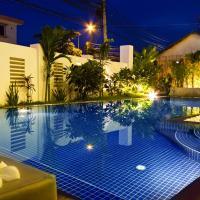 King Boutique Hotel, hotel in Siem Reap