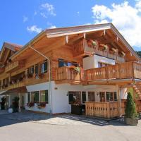 Alpinhotel Berchtesgaden, hotel v destinaci Berchtesgaden