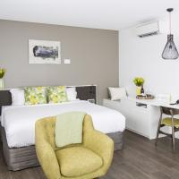 The Kingsford Brisbane Airport, Ascend Hotel Collection, hotel in Hamilton, Brisbane