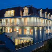 Hotel Spreeblick, hotel in Lübben