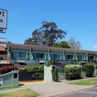 Ascot Motor Inn, hotel em Hornsby