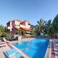 Armonia Studios, hotel in Anaxos