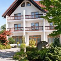 Hotel Waldhorn, hotel en Friedrichshafen