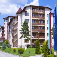 SPA Club Bor Hotel, отель в Велинграде