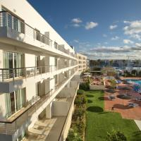 Marina Club Lagos Resort, hotel in Lagos