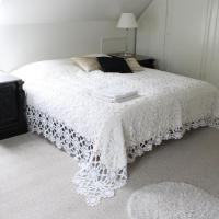 Det Gamle Apotek Bed & Breakfast, hotel i Gråsten