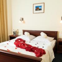 Hotel Arkadia, hotel in Legnica