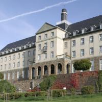 Kardinal Schulte Haus, Hotel in Bergisch Gladbach