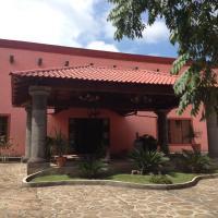 Hotel Hacienda Prom
