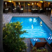 Quality Inn Dubbo International