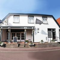 Loodsmans Welvaren, hotel in Den Hoorn
