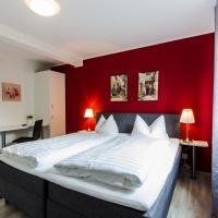 Hotel Zum Jägerhaus, Hotel in Vreden