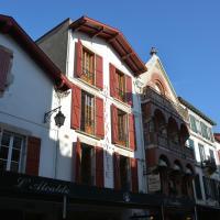 Hôtel Txoko, hôtel à Saint-Jean-de-Luz