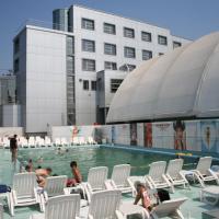Hotel Zytto by Razvan Rat