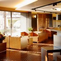 Central Hotel Okayama, hotel in Okayama