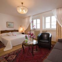 Austria Classic Hotel Wolfinger - Hauptplatz, hotel v Linci