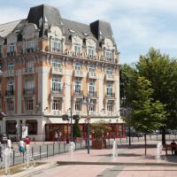 Hotel Moderne, hotel in Arras